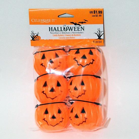Tutorial: Kitschy pom pom pumpkin napkin rings